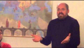 Pocăința și Euharistie. Prezintă profesor dr. Gheorghe Butuc
