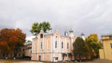 Biserica-USM-Chișinau