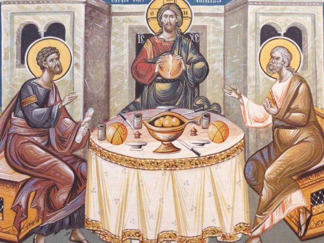 Serie de emisiuni dedicate Sfintei Liturghii și Sfintei Euharistii, difuzate la Radio Ortodoxia Tinerilor