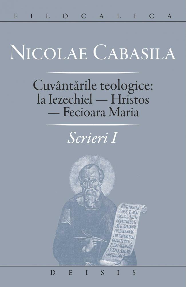 Sf. Grigorie Palama, Opere complete (vol. 6)
