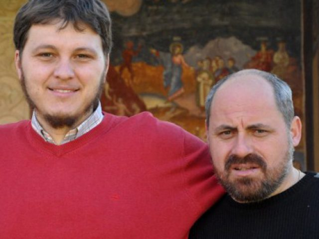 Realizată pentru Radio Ortodoxia Tinerilor în perioada 2014-2016, cuprinde tâlcuiri la duminicile de peste an