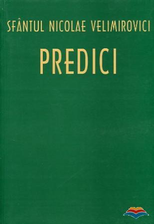 Predici (Sf. Nicolae Velimirovici)